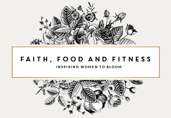 Faith, Food and Fitness